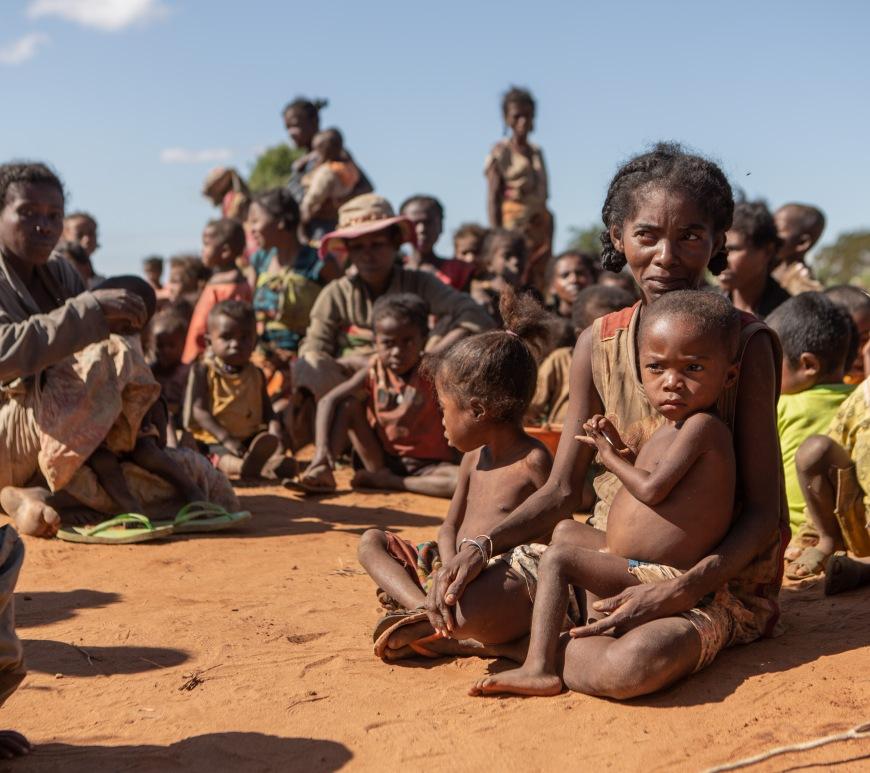 Foto: WFP/Tsiory Andriantsoarana