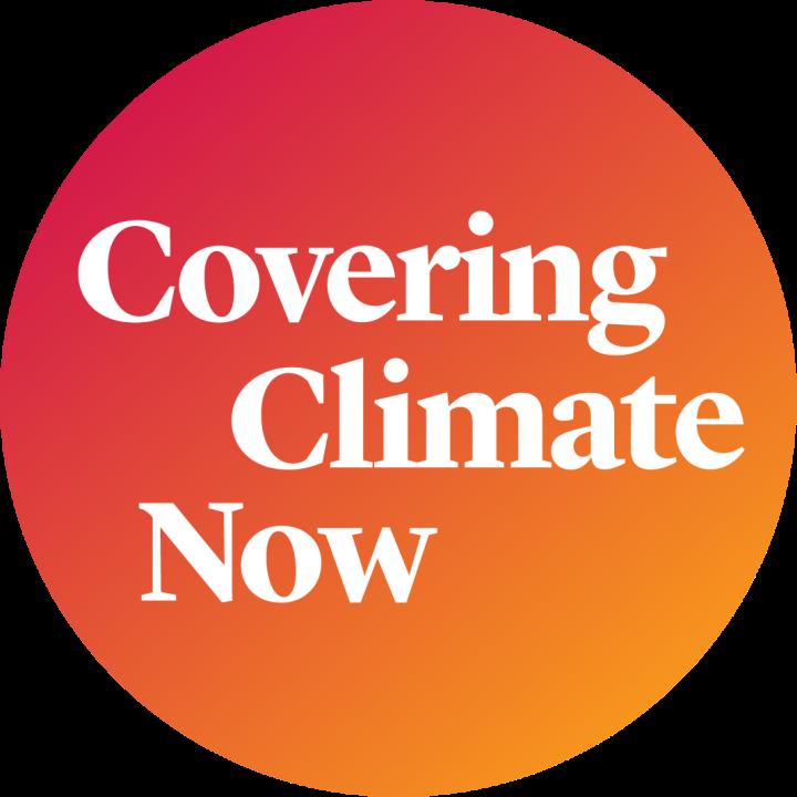 Mónverd notícies és un mitjà adherit a la iniciativa Covering Climate Now per a la promoció del periodisme climàtic